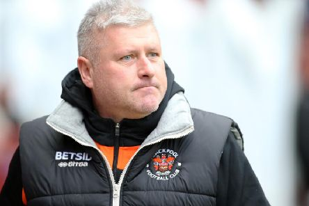 Terry McPhillips wants his Blackpool side to turn more draws into wins