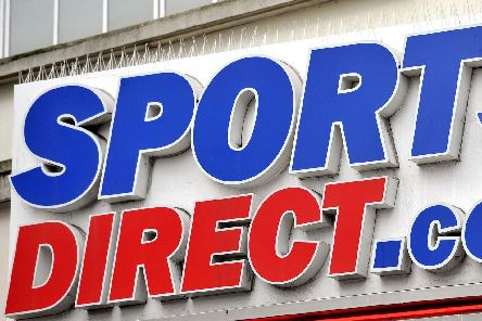 Sports Direct says its Debenhams proposals are better than 'insolvency'