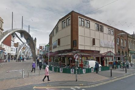 Are these the 9 most creative shop names in Blackpool?