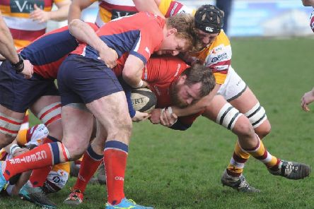 Nick Ashcroft has signed up for next season at Fylde RFC