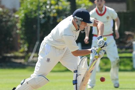 St Annes captain Nathan Armstrong is not yet fit to return to action
