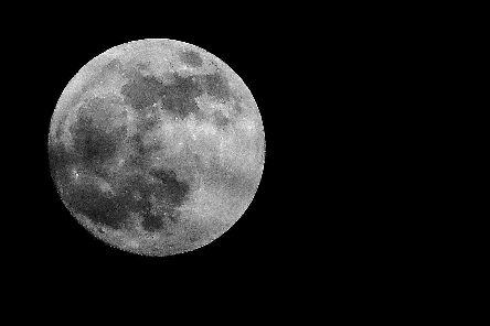 UK stargazers prepare for partial lunar eclipse today - here is when and where you'll be able to see it
