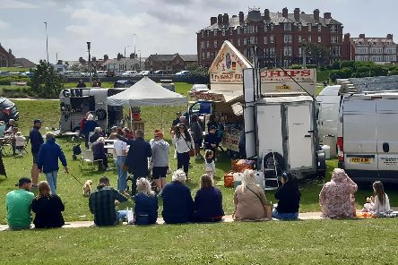 The Fylde Food Festival
