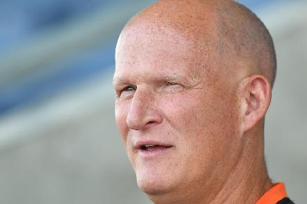 Simon Grayson's men will be looking to make history tonight
