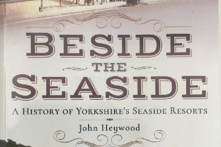 Beside the Seaside by John Heywood