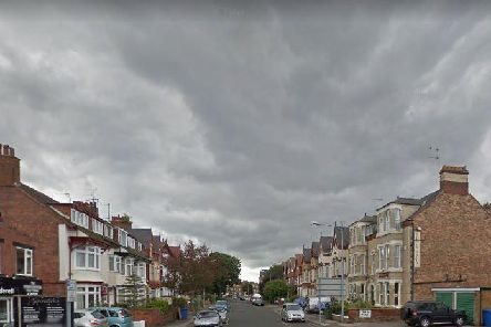 Vernon Road, Bridlington.