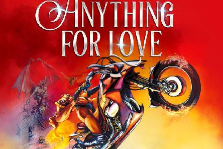 Anything for Love comes to Scarborough Spa next year