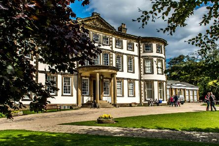 Sewerby Hall's Orangery will host concerts throughout July.