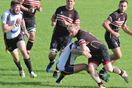 Action from Brods' win at Salem
