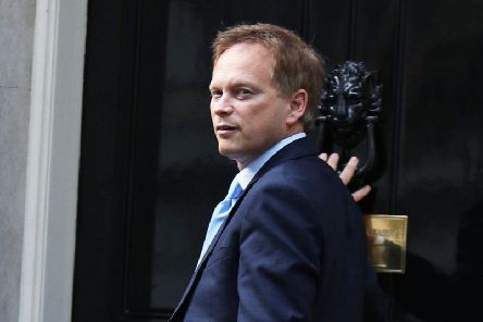 Grant Shapps (Photo: Yui Mok / PA Wire).