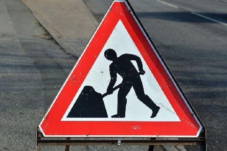 From Monday (March 23) drivers should expect delays in Elland town centre as a major gas network upgrade gets underway.