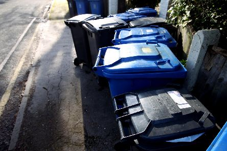 Calderdale Council among two-thirds who charge for garden waste collections