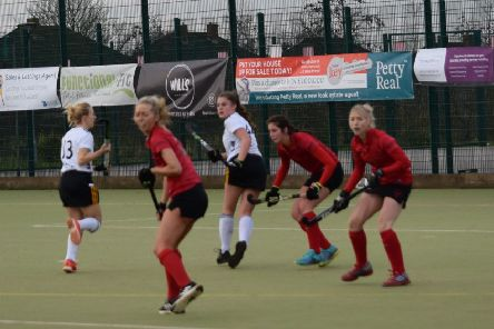 Action from Pendle Forest's stalemate at home to Beeston