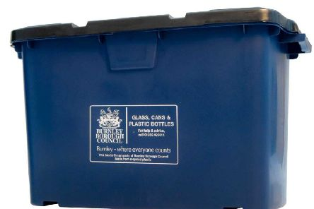 The council will collect any unwanted boxes