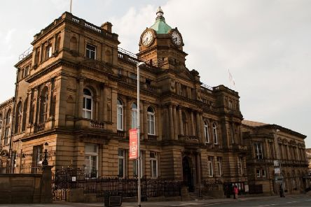 Opposition parties at Burnley Council have held talks to come up with a shared management approach to move things forward.