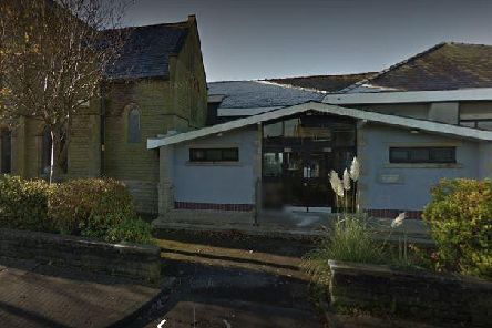 A community coffee morning will be held at Greenbrook Church in Burnley on Saturday morning.