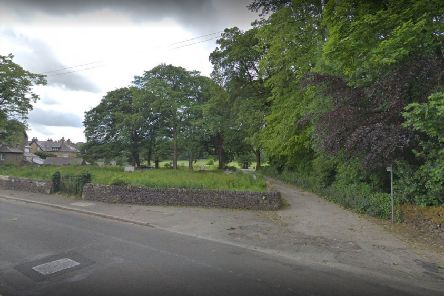 The junction of Fern Road and London Road. Photo: Google.
