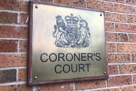 Lance Gwilliams inquest took place at Chesterfield coroners court.
