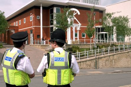 Derbyshire Police among forces most likely to settle cases out of court