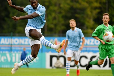 Felipe Caicedo is attracting interest from Leeds United.