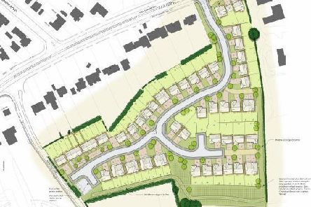 Plans for 53 new homes in Mansfield set to be approved