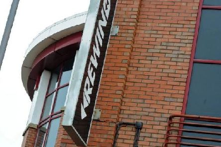 Laugh It Up Comedy Club will be based at the former Liquid, Rewind and Legacy nightclubs, on Clumber Street.