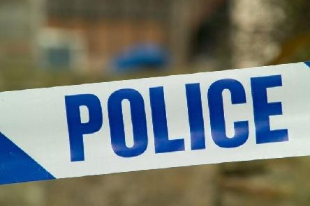 Police are investigation after a child was taken to hospital