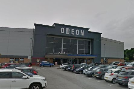 Odeon Mansfield
