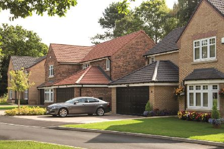 The house builders'expect work to build172 houses at theirBrierley Heath development to begin in Autumn this year.