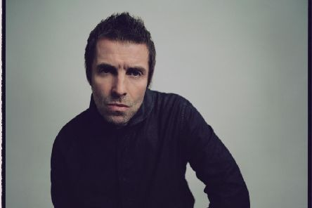 Liam Gallagher will play Sheffield Arena on his new tour