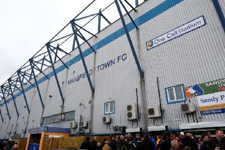 Nottingham Forest will not be sending a full strength side to face Mansfield Town on Tuesday.