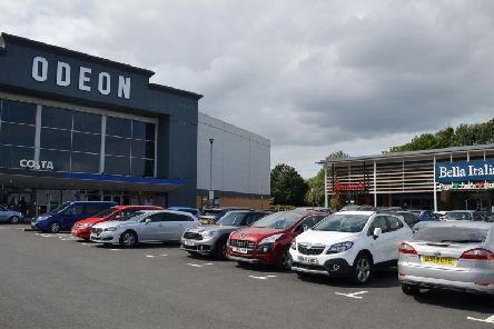 Could Odeon become a Lux cinema with IMAX?