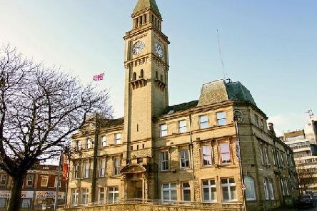 Chorley Council has become the first to approve the housing agreement