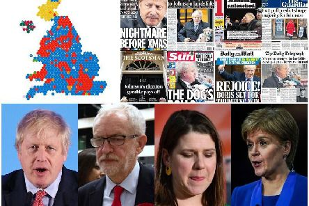 This has been the reaction from voters across the region.