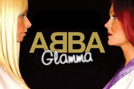 ABBA GLAMMA, an award-winning tribute act, is coming to Burnley Youth Theatre. (s)