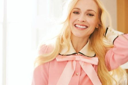 Fearne Cotton, Dulux Colour of the Year Ambassador.