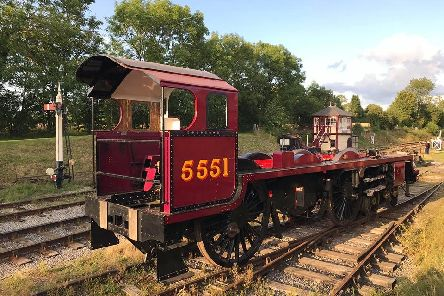 The LMS-Patriot Project was launched in April 2008 with the mission to build a replica London, Midland & Scottish Railway Patriot class steam locomotive.