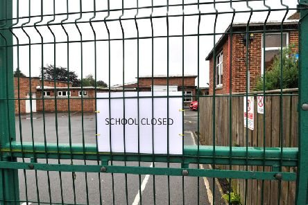 A  number of Derbyshire schools are closed or opening later due to flooding