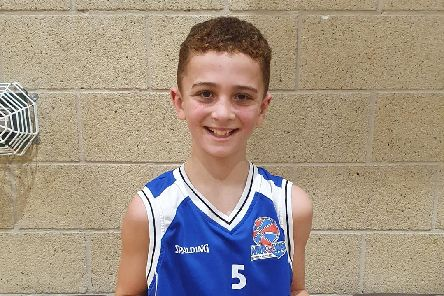 Lloydie Askwith holds nerve to deliver dramatic victory for Arrows U14s