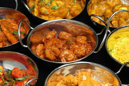 Who will get YOUR vote in our Curry House of the Year contest?