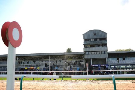 Southwell Races