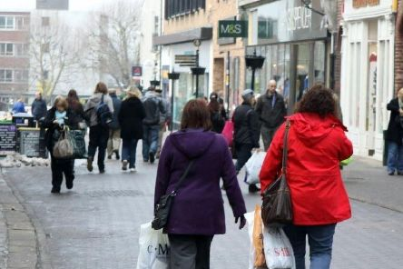 What does the future hold for Chesterfield?