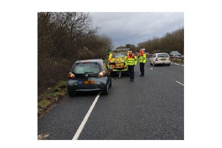 Pic from @DerbyshireRPU