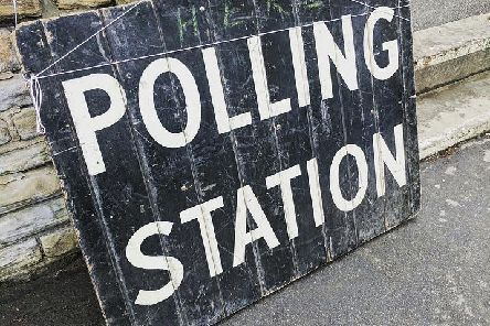 Labour has suspended a candidate for next month's Chesterfield Borough Council elections over an online post.