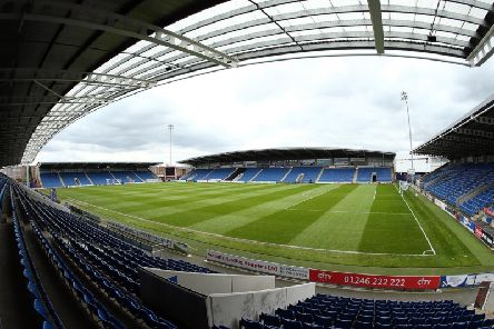 Chesterfield are preparing for the 2019/20 National League season