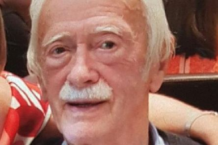 Body found in the search for missing David Hardcastle