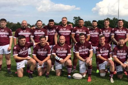Thornhill Trojans will contest the Heavy Woollen Jim Brown Cup Final when they meet Batley Boys at Mount Pleasant.