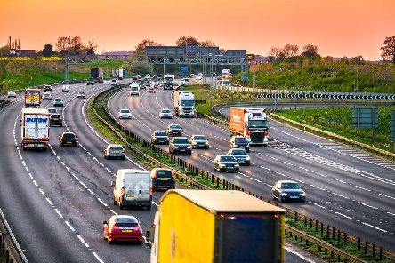 The competition aims to build on the nations great history of innovation  which change the way the countrys motorways and major A roads are designed, managed and used.