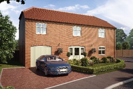 The Yorkshire division of national homebuilder Bellway has released the final plot on its popular Finningley development, Frobisher Court