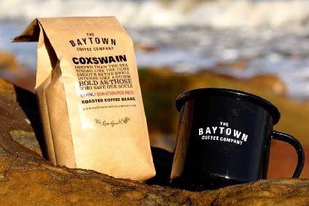 Get paid to taste coffee by the Yorkshire coast - Whitby company looking for a recruit who's full of beans!